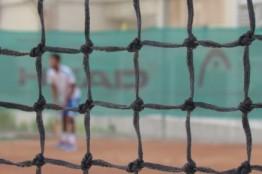 مسابقات تنیس رده های سنی و آزاد بانوان برگزار می شود
