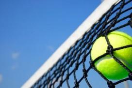 <p>تیم دو نفره تنیس برق آذربایجان مرکب از خانم ها فریده دوشابچی اسکویی و حوریه کهلانی در مسابقات دوبل آزاد تنیس که از سوی هیئت تنیس تربیت بدنی استان برگزار گردید، با شکست تمامی حریفان خود به مقام قهرمانی این مسابقات دست یافتند.</p> <p>گفتنی است سرپرستی این مسابقات که ۱۳ تیم از سطح استان آذربایجان شرقی شرکت کرده بودند، بر عهده خانم شهناز میر آیین از برق آذربایجان گذاشته شده بود.</p>